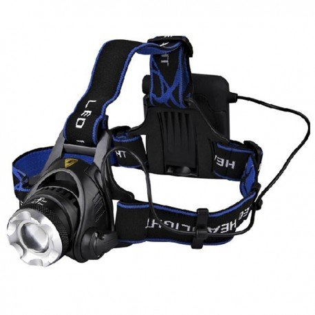 Linterna Frontal TK38 LED CREE R2