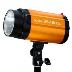 Flash de Estudio 300W Godox Smart 300SDI