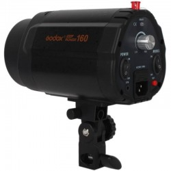 Flash de Estudio 160W Godox Mini Pioneer 160