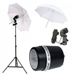 Kit Flash Esclavo Godox SY8000 E27