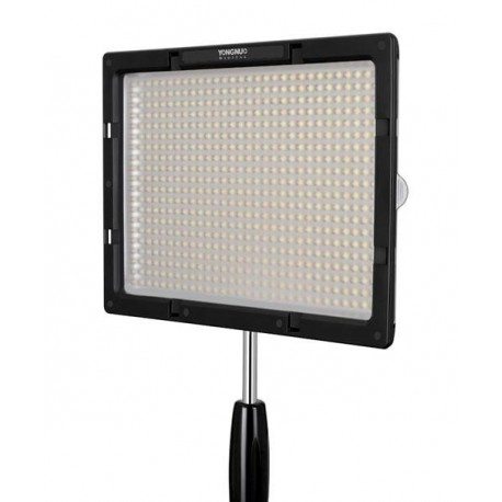 Lámpara LED Yongnuo YN-600s