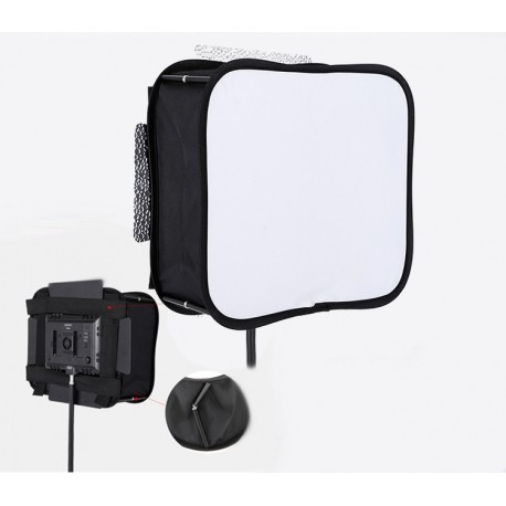 Softbox Plegable - Lámparas Led Yongnuo